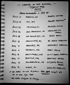 Timberlake-Jay-Z-tour-dates